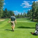 Golf Equipment Business for Sale