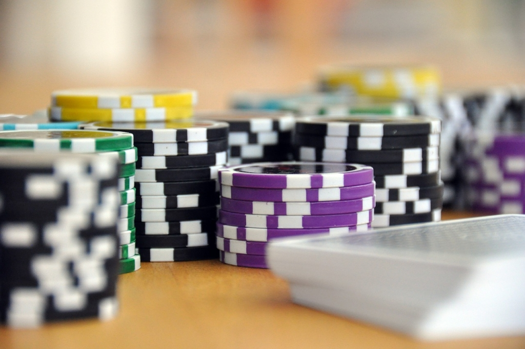 Casino Party Business for Sale