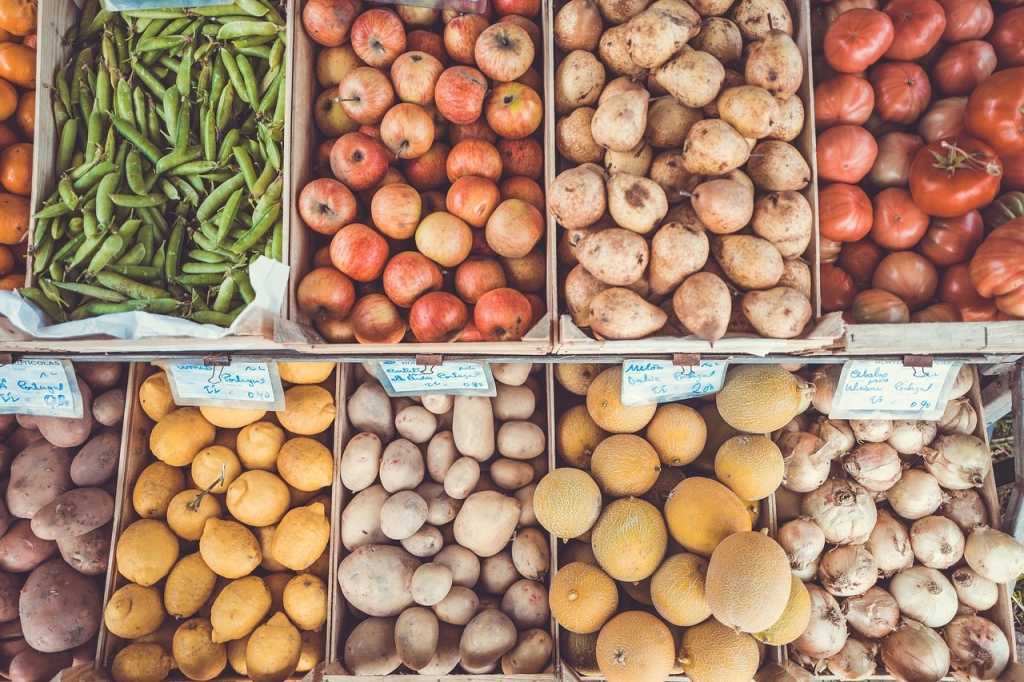 Find Produce Business for Sale