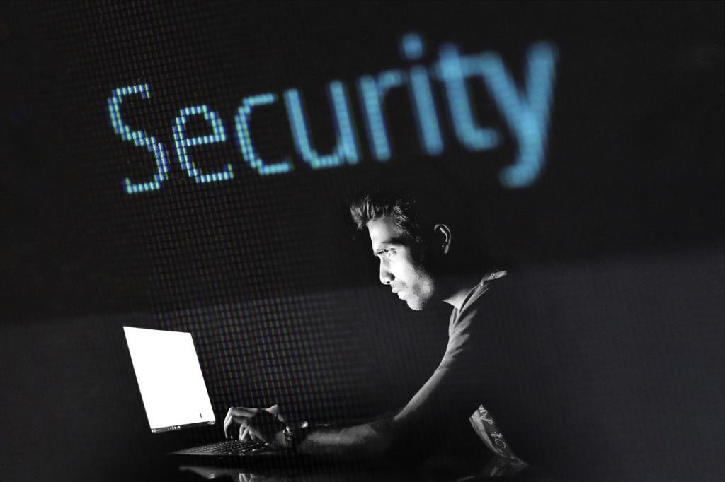 Business Safety Checklist internet