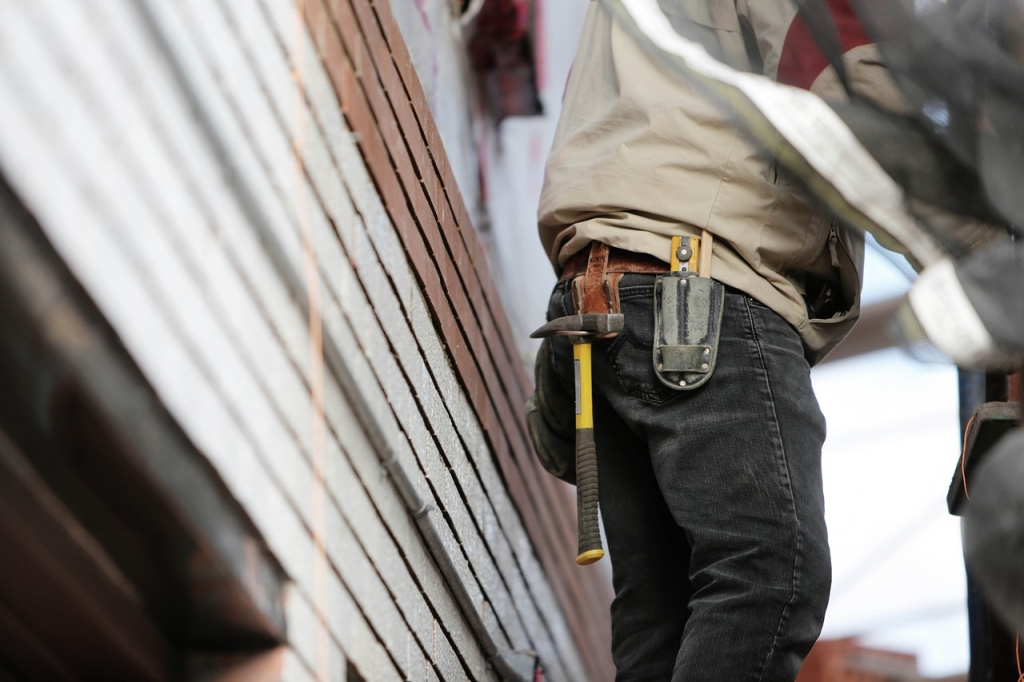 Contractor business for sale