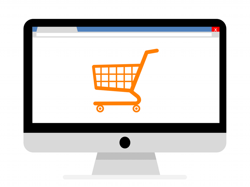 Ecommerce Business Websites for Sale