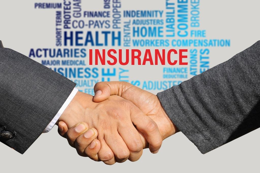 Online Health Insurance Agency for Sale