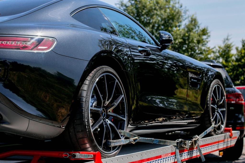 Repair & Retail Tire Business for Sale in LA