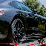 Repair & Retail Tire Business for Sale in LA