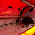 San Francisco Tanning Salon for sale
