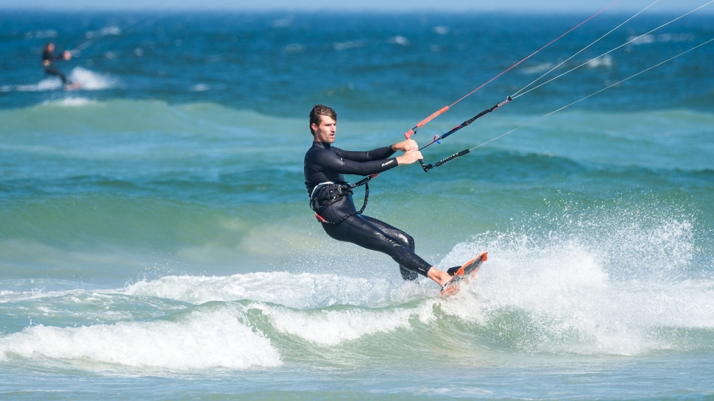 Water Sports Business for Sale in San Diego