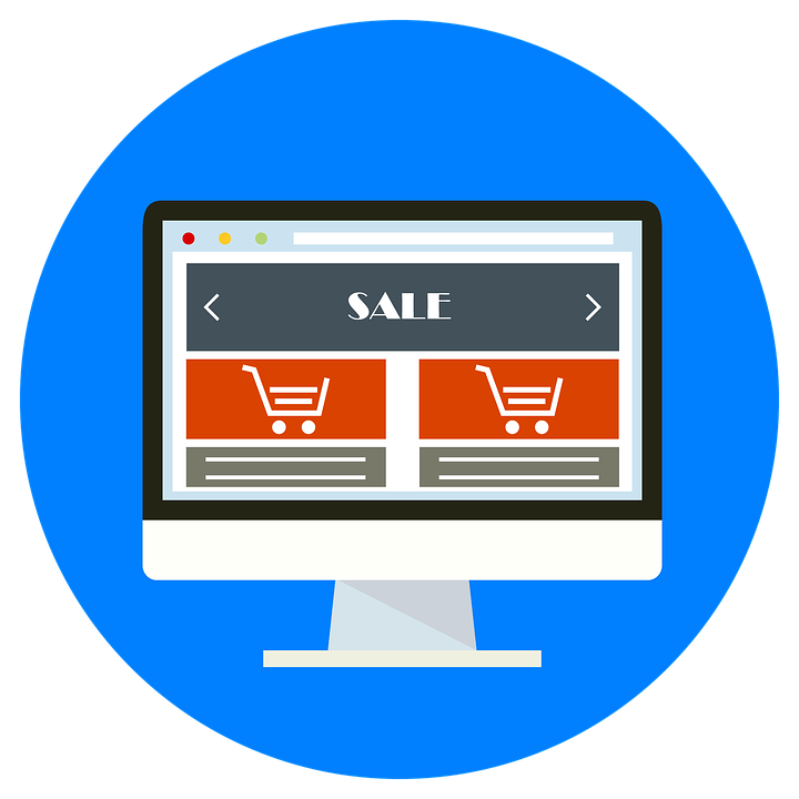 buy ecommerce business website