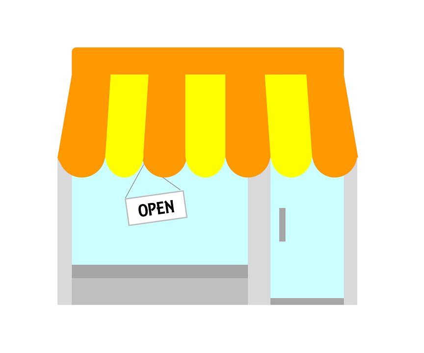 Small Business Wanted California