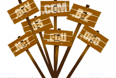 Top Level Domains for Sale Near me