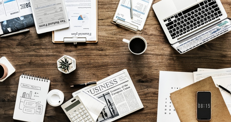 Business Finance in 2018? – (Small Business Finance)