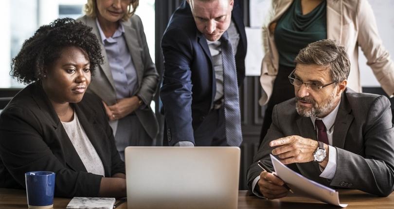 Business Brokerage Formula – The Moving Platform?