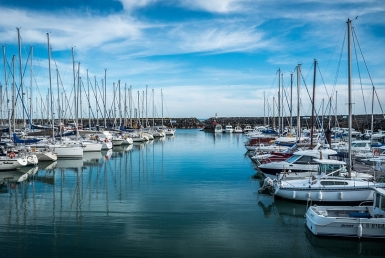 Yacht Brokerage for Sale la