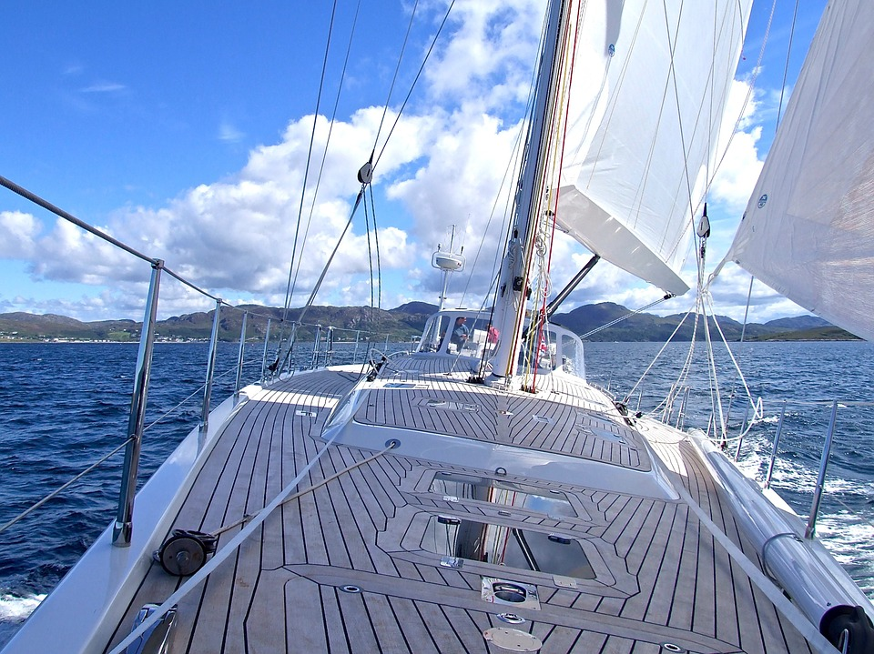 Yacht Brokerage for Sale