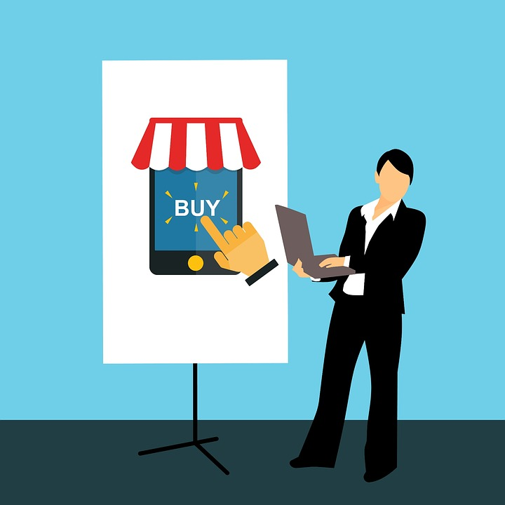 Ecommerce Business Classification