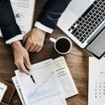 Quantitative Asset Manager Seeks Strategic Partners