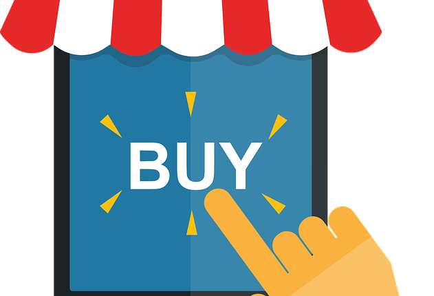 The Buying Process of an Online Business?
