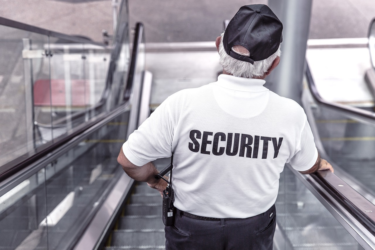 Crime Detection – Keeping Your Business Safe