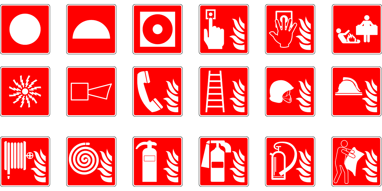 Business Operations and Fire Detection System?