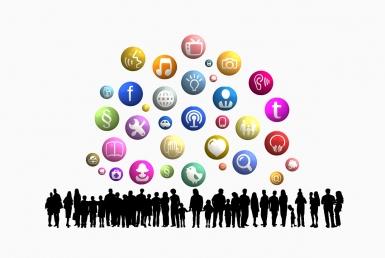 Patented Social Media Communication App for Sale