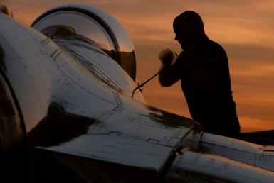 Profitable Aircraft Maintenance Business