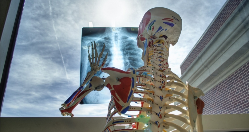 Medical Technology? – The Future of HealthCare!
