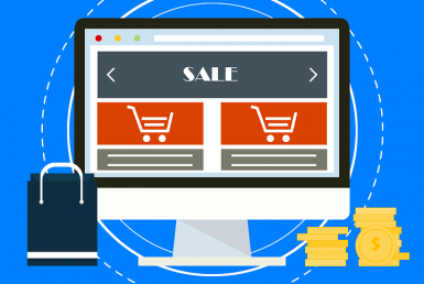 Online Retail Stores