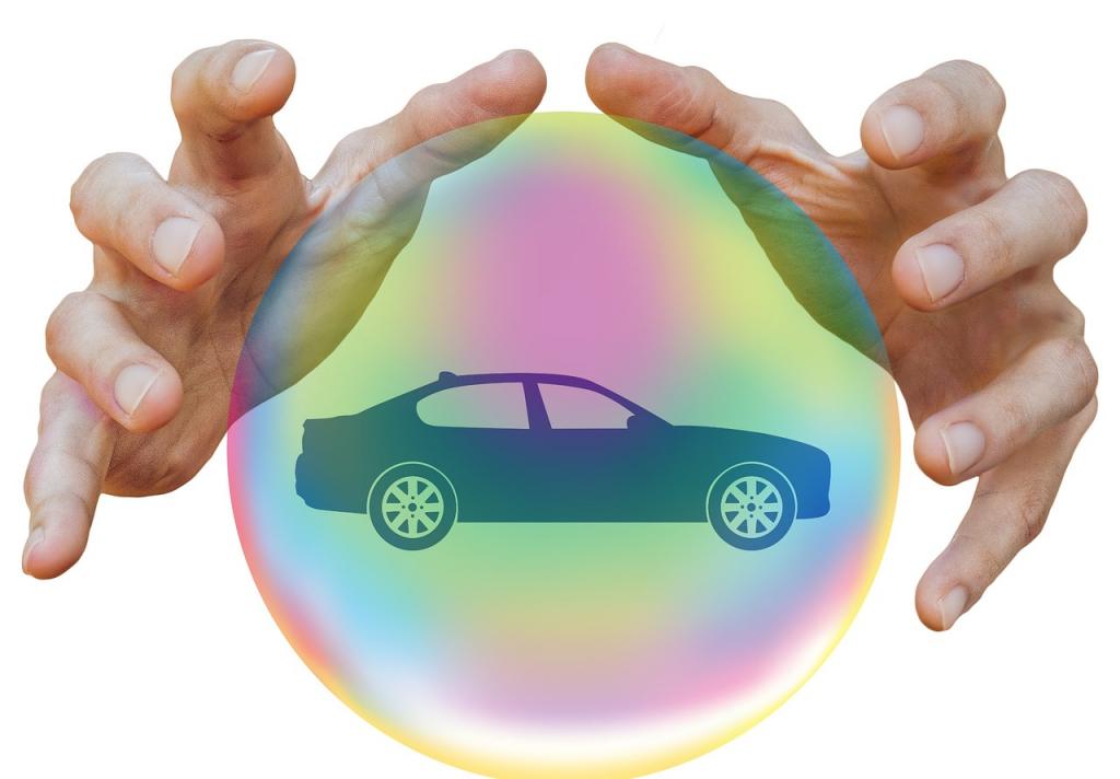 Non-Standard Auto Agency Tech Driven