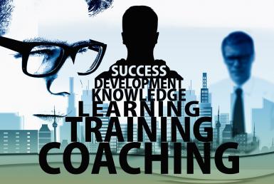 SaaS Financial Coaching Platform